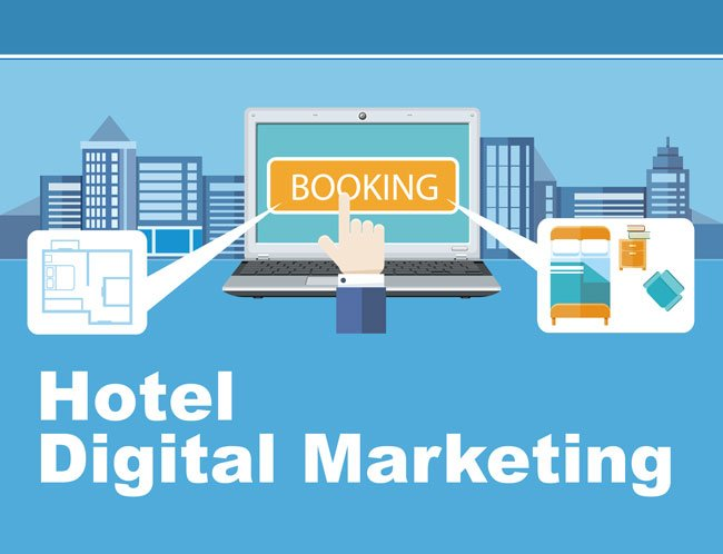 Best Digital Marketing Company for Hotels Bhubaneswar