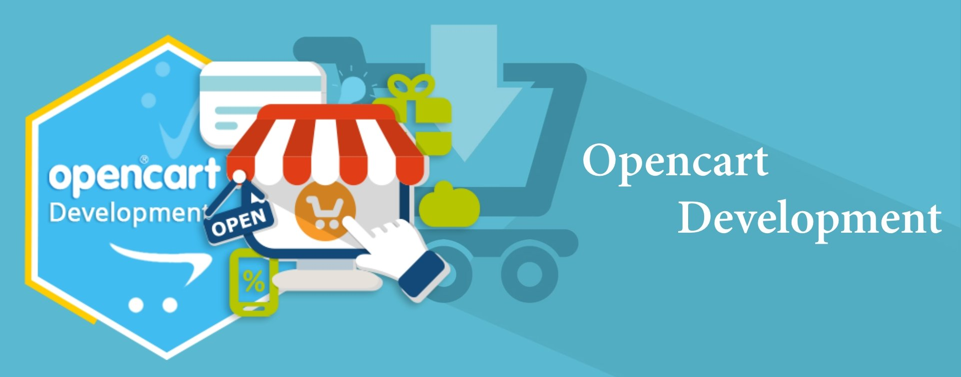 Best Opencart Development Company in Bhubaneswar