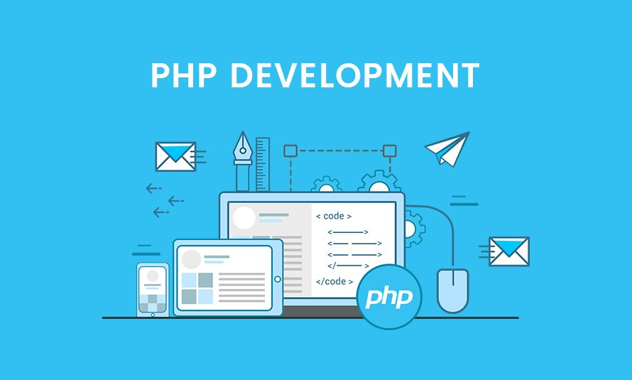 Best Custom PHP Website Development Company in Bhubaneswar