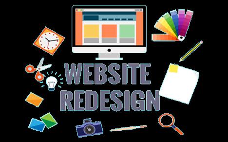 Website Redesign Company in Bhubaneswar