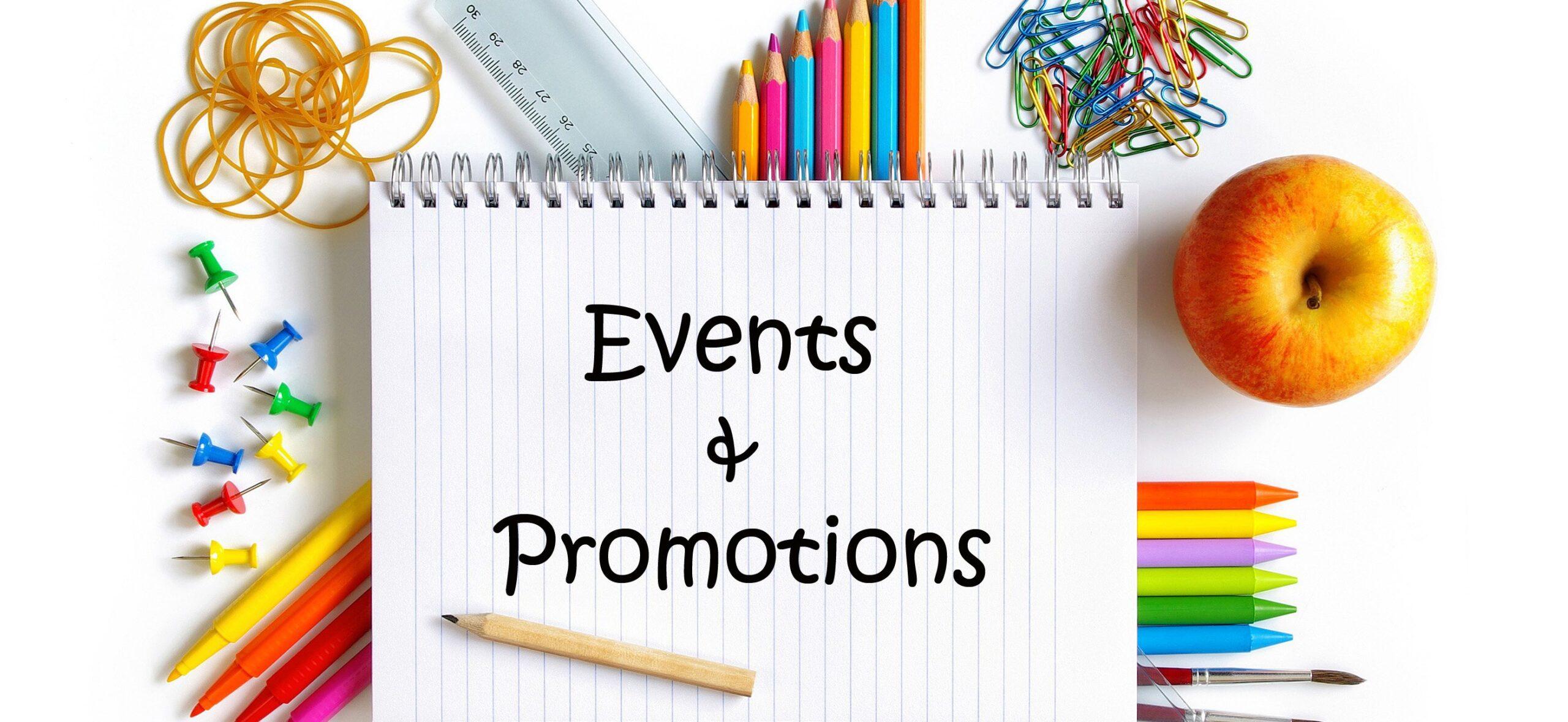 Event and Promotional Website Development in Bhubaneswar