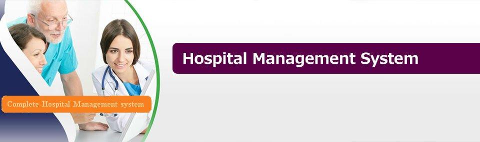 Hospital Management Software Development in Bhubaneswar