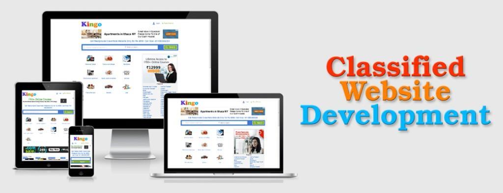 classified website development company in Bhubaneswar