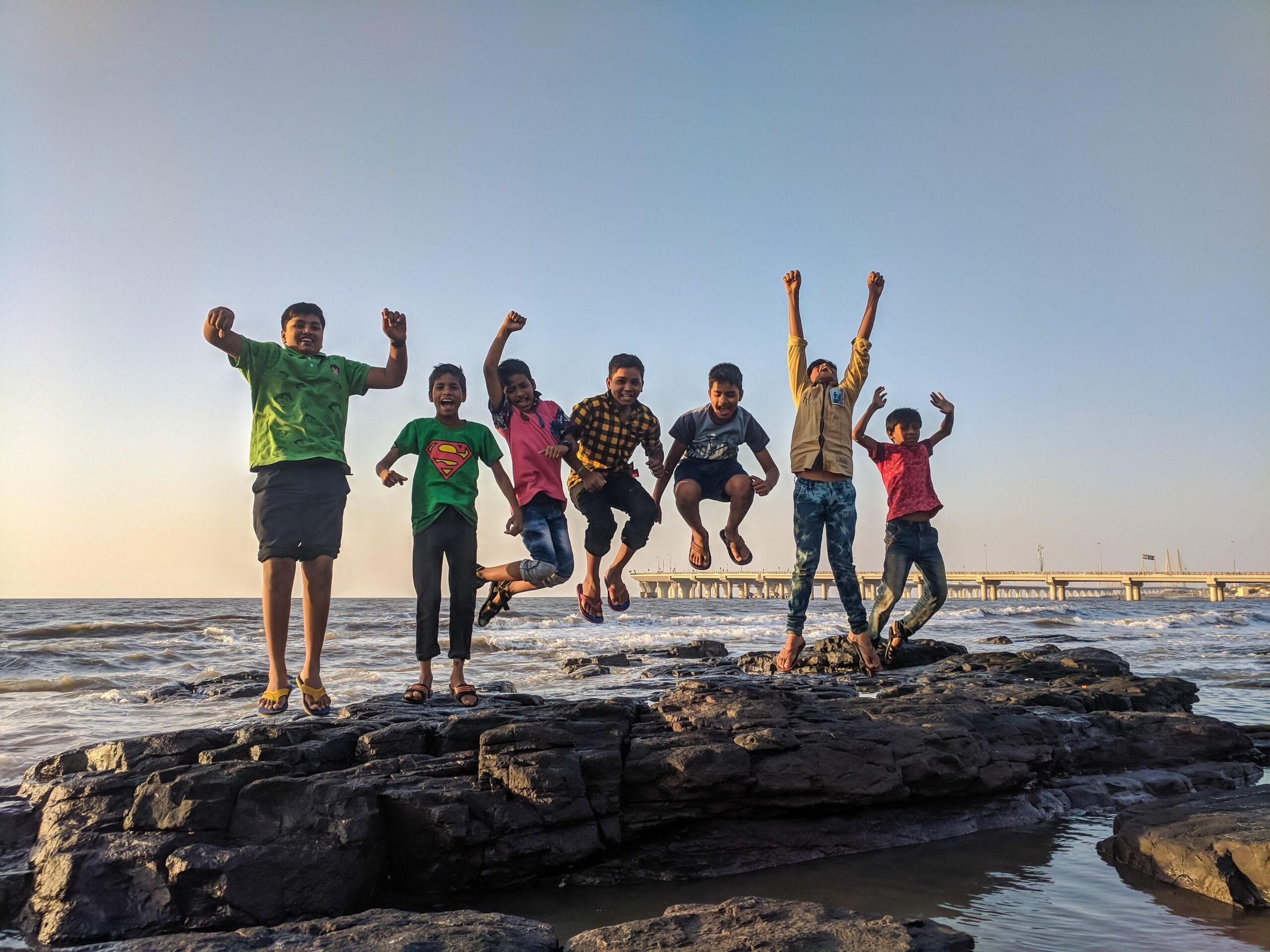 Kids Website designing in Bhubaneswar